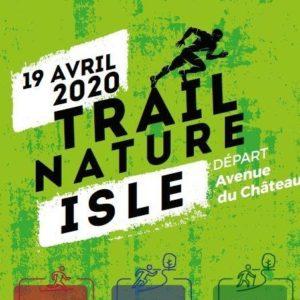 Trail Nature Isle